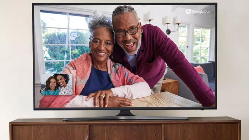 Televizyon üzerinden görüntülü görüşme dönemi başlıyor