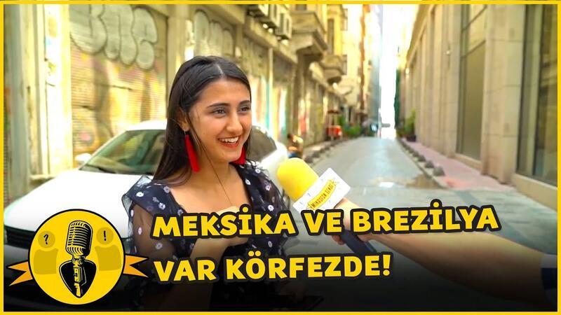 Türkiye'nin Sınır Komşuları Hangi Ülkelerdir? | Mikrofon Sende