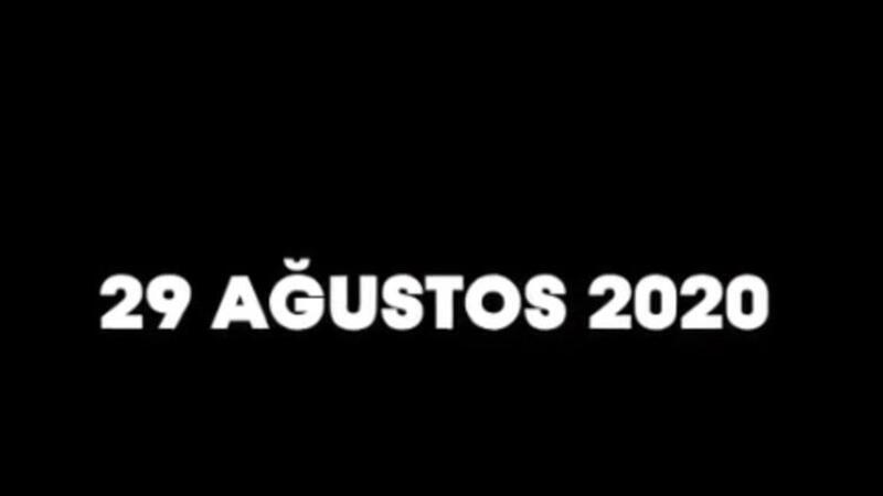 Son dakika... Bakan Varank'tan heyecanlandıran paylaşım: 29 Ağustos 2020, 15:30