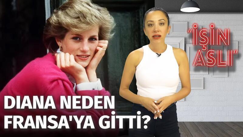 Prenses Diana'nın Sır Ölümü!