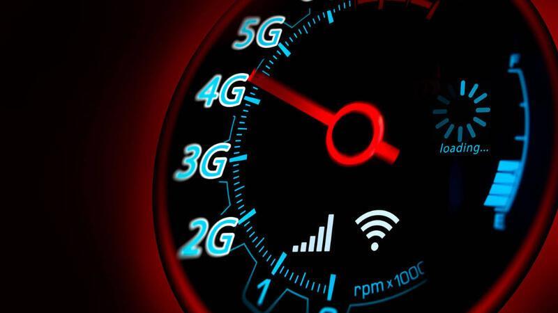 Dünyanın en hızlı 5G teknolojisine sahip ülkesi belli oldu