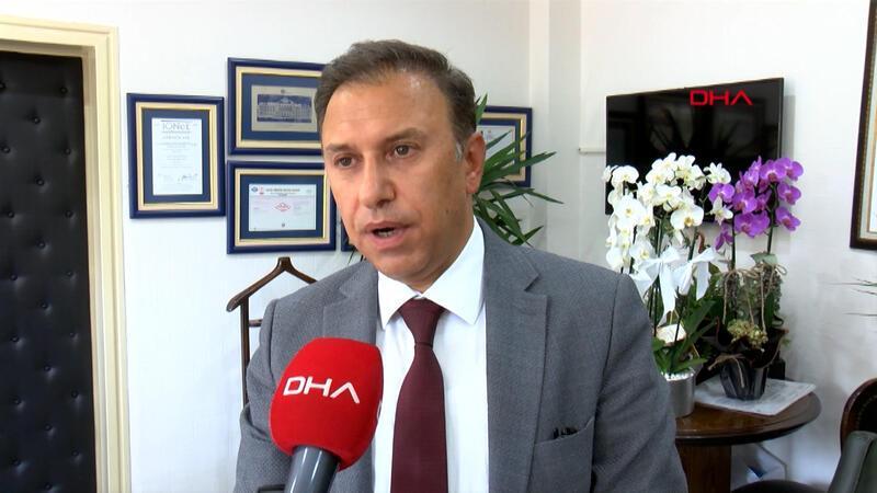 Gazi Üniversitesi Hastanesi Başhekimi'nden yoğun bakım kapasitesi açıklaması