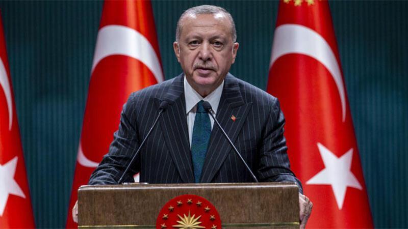 Son dakika haberler... Cumhurbaşkanı Erdoğan'dan '4 Eylül' mesajı