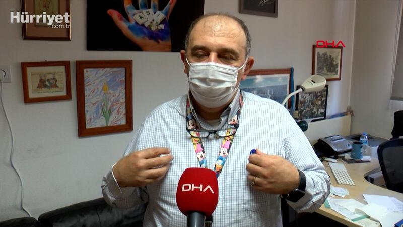Bilim Kurulu Üyesi Prof. Dr. Ateş Kara'dan çocuklara için virüs uyarısı