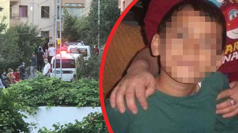 Zonguldak'ta 9 yaşındaki çocuktan acı haber