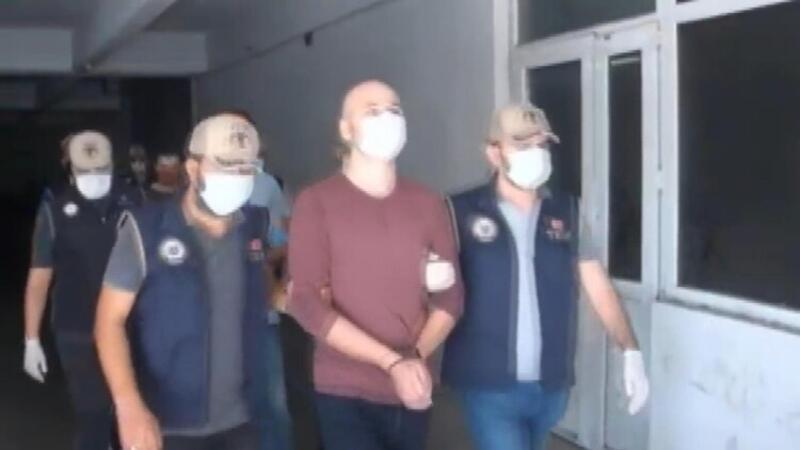 İstanbul merkezli MLKP terör örgütü operasyonunda 17 kişi tutuklandı