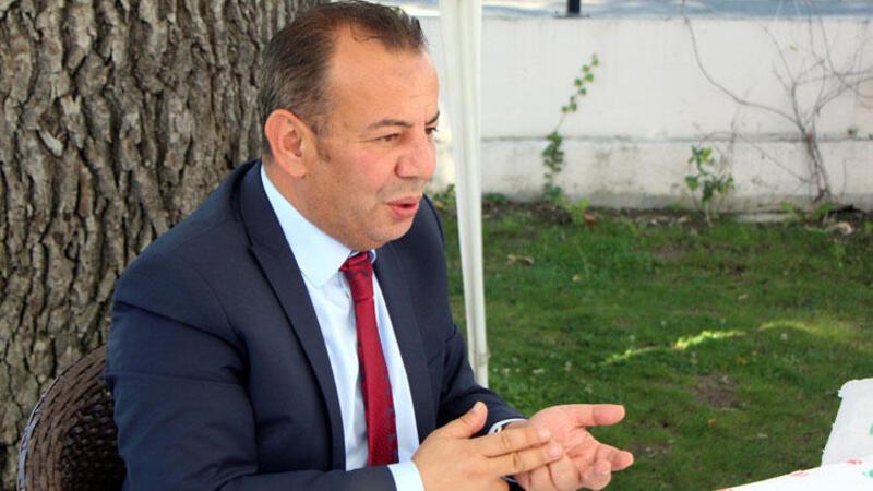 Son dakika haberler... Bolu Belediye Başkanı'ndan Koronavirüs ölümleriyle ilgili çirkin sözler
