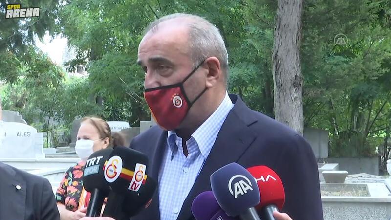 Abdurrahim Albayrak'tan Okay Yokuşlu açıklaması