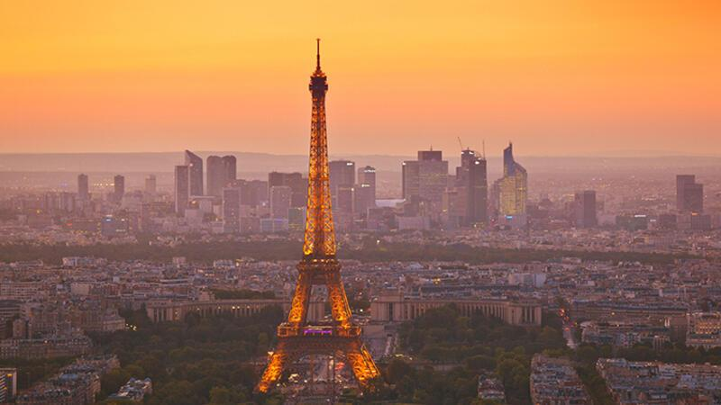 Paris seyahatini kabusa döndürecek durum: Paris Sendromu