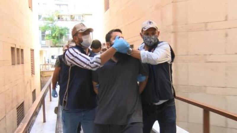 Bursa'da DEAŞ'a yönelik düzenlenen eş zamanlı operasyon