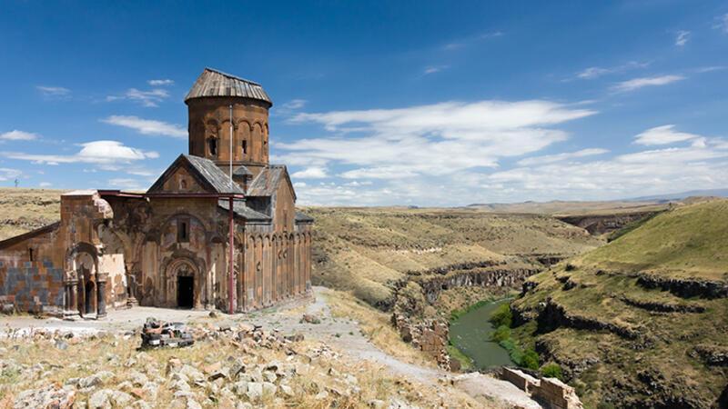 Hepsi birbirinden özel… Türkiye'de UNESCO Dünya Mirası Listesi'ne giren 9 yer
