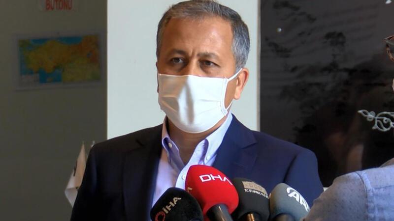 İstanbul Valisi'nden mesai saati açıklaması: Cuma günü duyuracağız