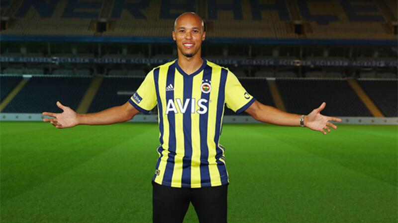 Marcel Tisserand Fenerbahçe'de!
