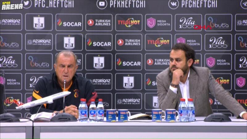 Fatih Terim: 'Turu geçersek tekrar perşembe-pazar oynayacağız'