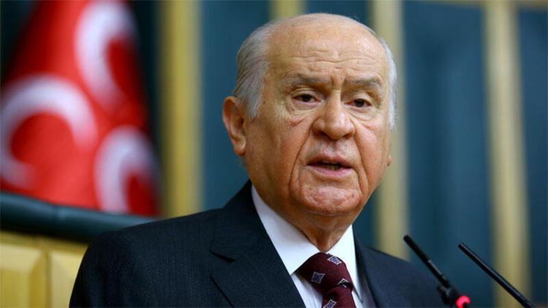 Son dakika haberler... MHP lideri Bahçeli'den flaş sözler