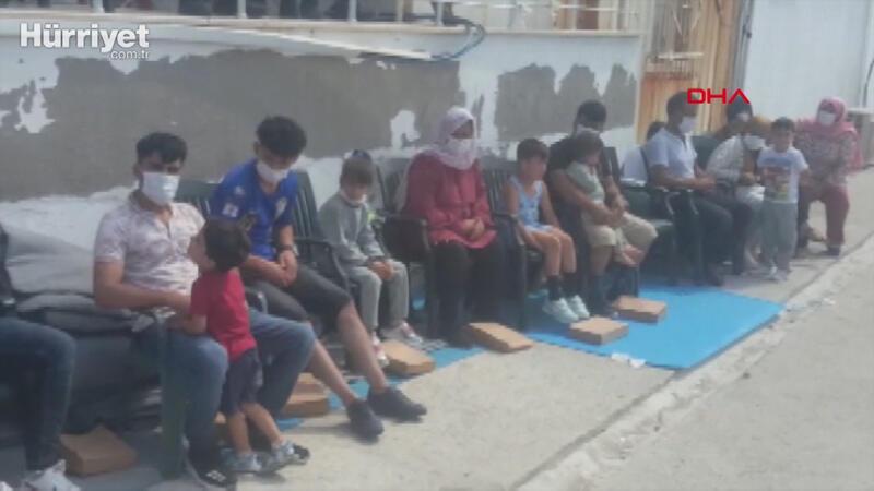 Yasa dışı mültecileri taşıyan Fiber tekne batınca 2 kişi öldü