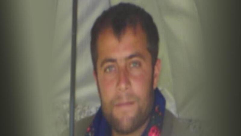 Gri kategoride yer alan terörist Iğdır'da ölü ele geçirildi