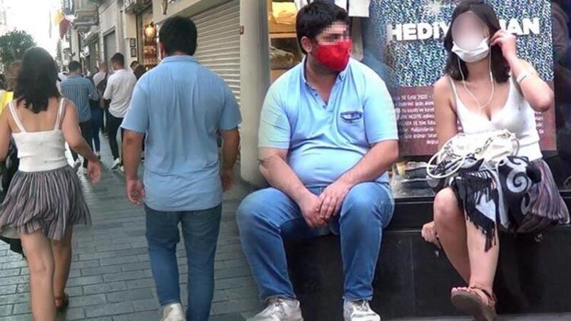 Taksim'deki takip şüpheli hakkında 13 yıla kadar hapis istendi