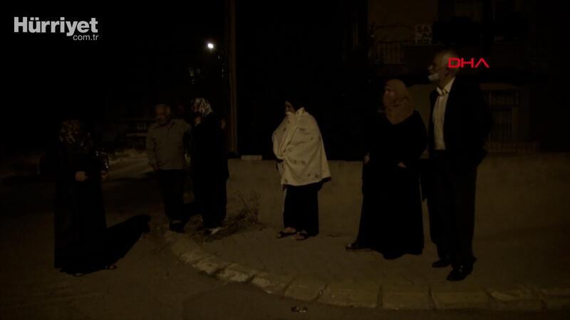 Son dakika haberler: Aksaray'da 4.4 büyüklüğünde deprem