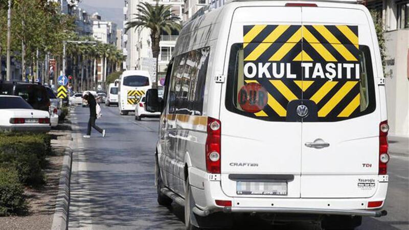 Son dakika haberler... İstanbul'da yeni servis ücretleri belli oldu