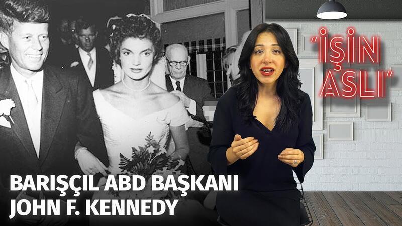 Kennedy Neden Öldürüldü? Suikastın Detayları Neydi? | İşin Aslı #JFKennedy