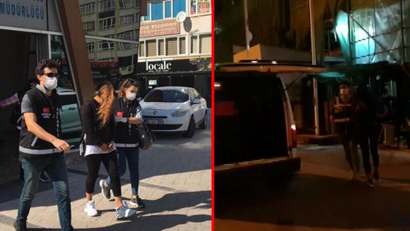 Kocaeli'de evlerden hırsızlıkla ilgili 8 tutuklama