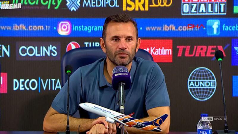 Okan Buruk: ''PSG'nin 6-1 kazandığı maçı seyrettik korkulacak rakiplerimiz var'
