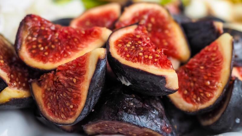 Hepsi çok faydalı… İşte sonbaharın bol vitaminli 5 meyvesi