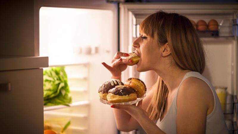 Diyet döneminde yapılan en yaygın hatalar