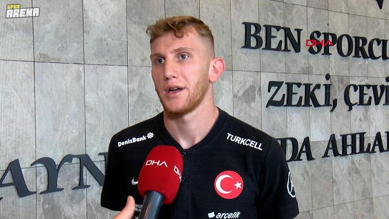 Burak Kapacak: 'Bursaspor'da kötü gidişatı çevirmek bizim elimizde'