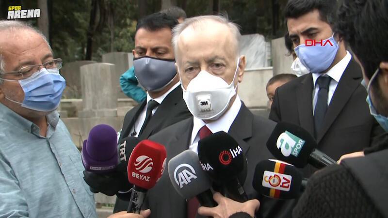 Mustafa Cengiz: 'Mali genel kurulu yapıp seçime gitmek istiyorum'