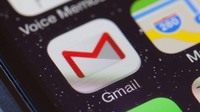 Eski model telefon sahiplerine Gmail müjdesi