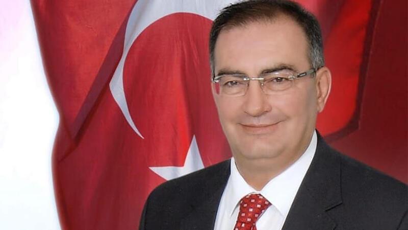 Son dakika haberler... Kilis Belediye Başkanı Mehmet Abdi Bulut hayatını kaybetti