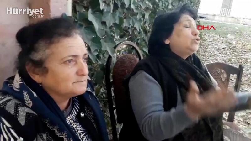 Azerbaycan halkından Erdoğan mesajı: Ona güveniyoruz