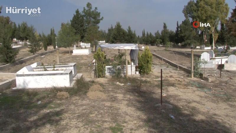 """""""Korona virüs ölümleri gizleniyor"""" iddiasını mezarlık kayıtları yalanlıyor"""