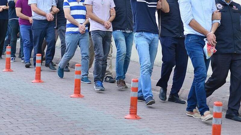 Son dakika... FETÖ'nün TÜBİTAK'taki siber mahrem yapılanmasına operasyon: 9 gözaltı