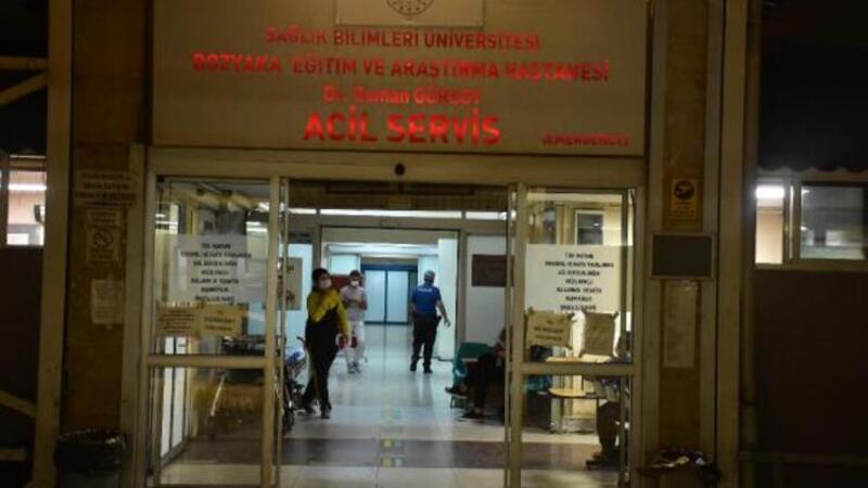Son dakika haberi! İzmir'de sahte içkiden ölenlerin sayısı 18'e yükseldi