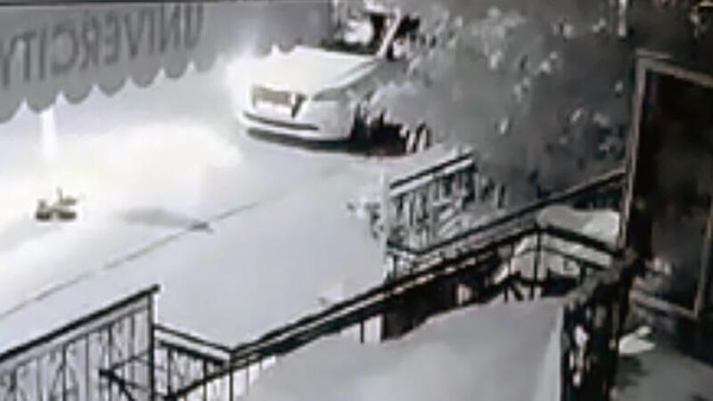 Yer: Isparta... 23 yaşındaki kadın bıçaklanarak öldürüldü