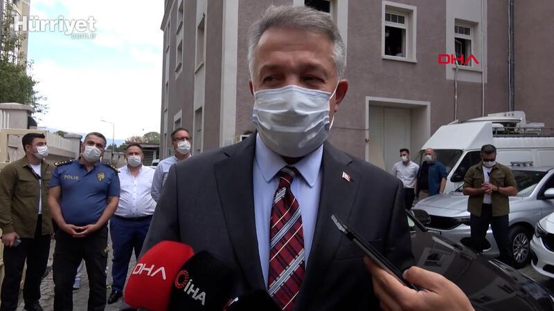 İzmir Emniyet Müdürü: Sahte alkolden ölen 18 kişi var, 20'nin üzerinde kişi tedavi görüyor