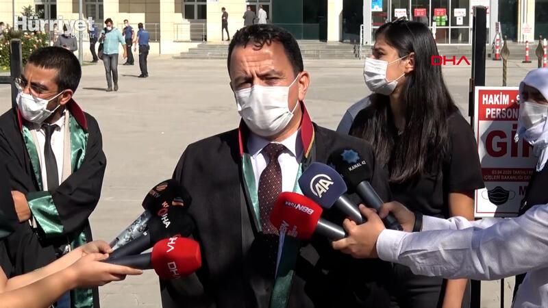 Kadir Şeker davası sonrasında avukat açıklamalarda bulundu