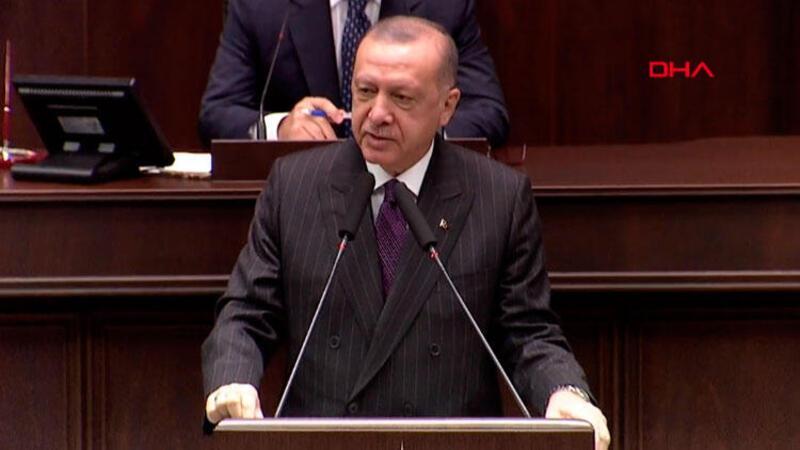Son dakika haberler… Cumhurbaşkanı Erdoğan'dan flaş açıklamalar