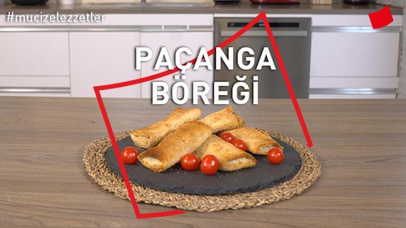 Paçanga Böreği | Mucize Lezzetler