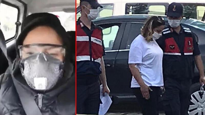 Kazada Eymen'in ölümüne neden olan hemşire için 15 yıla kadar hapis istemi