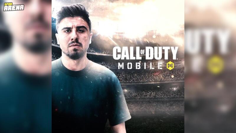 Ozan Tufan, Call of Duty'nin doğum gününü kutladı