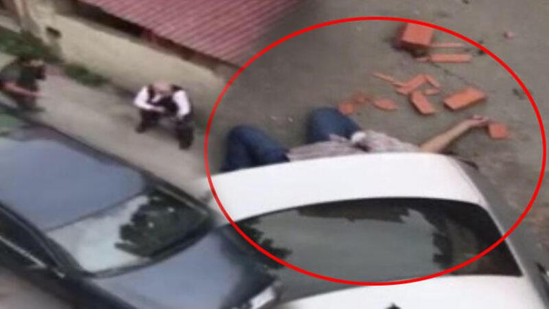Beyoğlu'nda pompalı dehşeti! 1 ölü