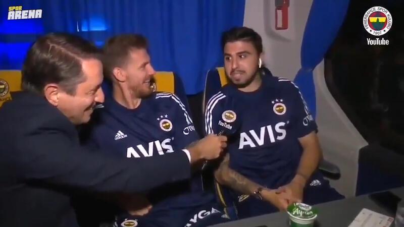 Göztepe - Fenerbahçe maçında Ozan Tufan, Pelkas'ın ismini unutursa