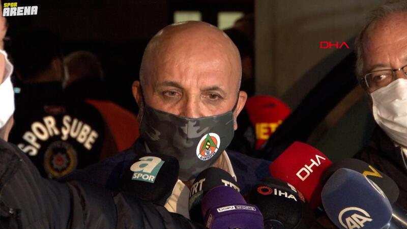 Hasan Çavuşoğlu: Liderliği geri aldık kazançlı bir hafta oldu