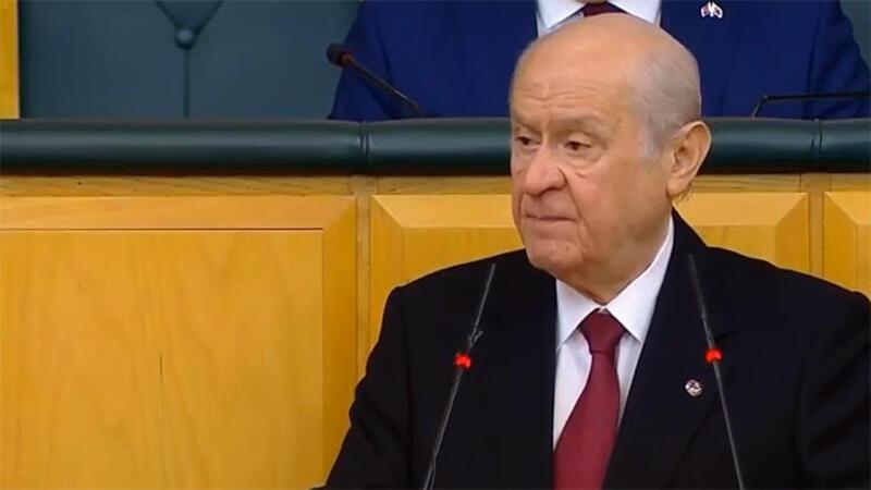 Son dakika haberleri... MHP lideri Bahçeli'den 'askıda ekmek' tartışmasına yanıt