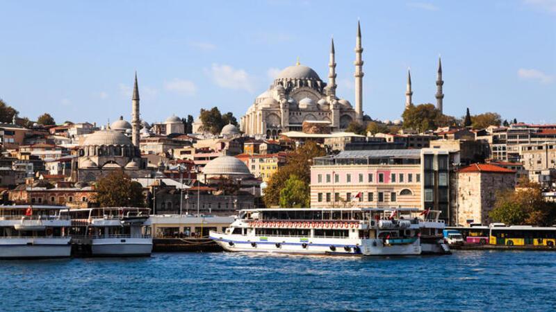 Son dakika... Dünyada ilk... Türkiye'de faaliyete geçiyor