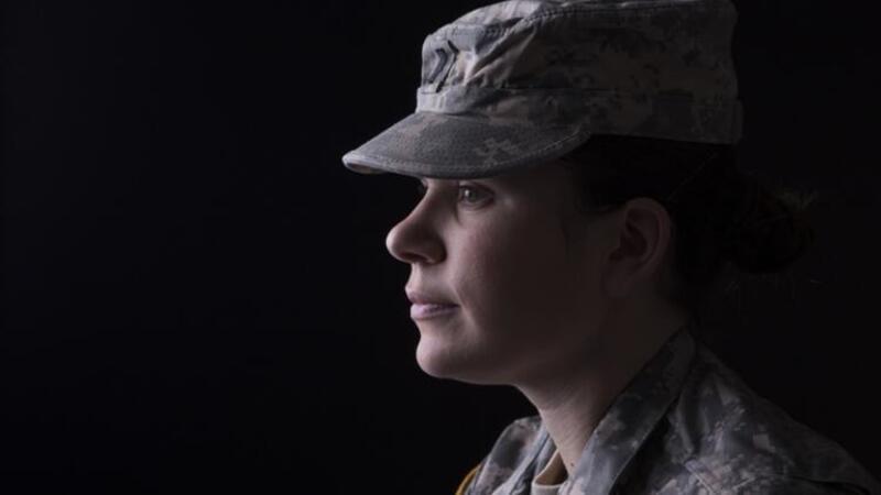 Son dakika haberi: O ülkede askerlik kadınlara zorunlu hale getirildi! Kadınlarda askerlik yapacak..